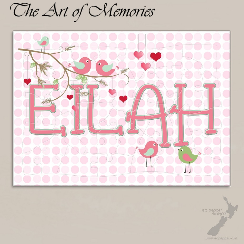 Personalised Jigsaw Puzzles, cards & invitations